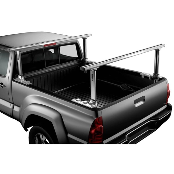 thule xsporter pro truck bed rack
