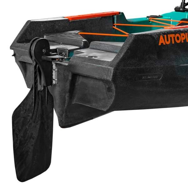 Sportsman Autopilot 136 14