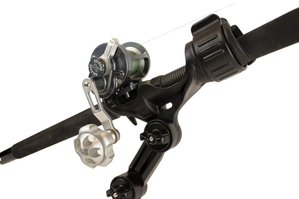 Omega Pro Rod Holder 14