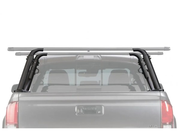Overhaul HD Truck Bed Rack 2