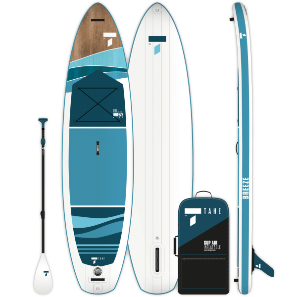 SUP AIR 11'0 Breeze Wing-PKG 2