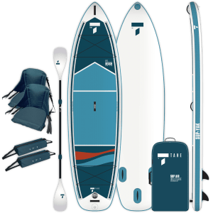 SUP-YAK Air 11'6 Beach-PKG vKAY