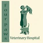 four-paws-vet
