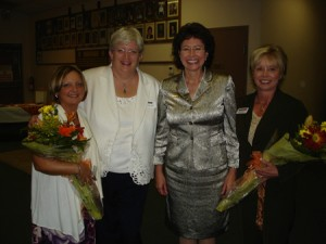 mayor-iorio-and-the-nominees-dr-keppes-arlene-waldron-tammy-bracewell