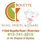 Boyette Liquor Shop Local