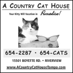 Country Cathouse Shop Local