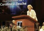 2008 Candidate forum 1