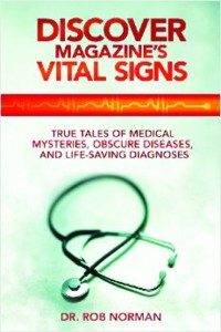 Dr. Robert Norman_Vital Signs