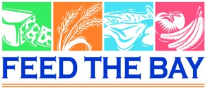 Feed the Bay Day Logos