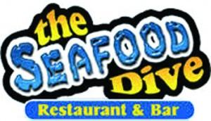 Seafood dive logo