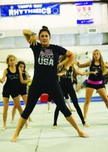 SportJulie Zetlin Tampa Bay Rhythmics (11)