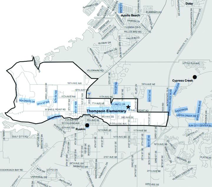 District To Open First Leed Certified Elementary School In Ruskin