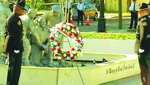 9-11 Fallen Heroes Memorial 5