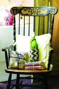 Shabby Shack Chair