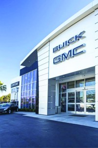 century buick building