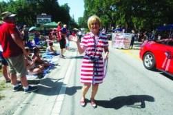 4TH_Brandon 2015 Fourth of July, 15 Sandra Murman