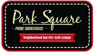 Park Square Smokehouse new logo
