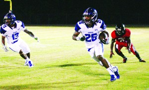 SPORTS_Armwood Hawks CJ Jones