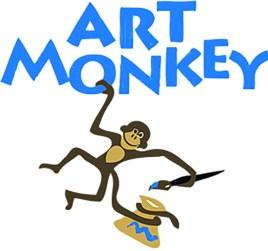 CAMP_Art Monkey