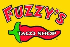 Fuzzy's Logo 1 Color
