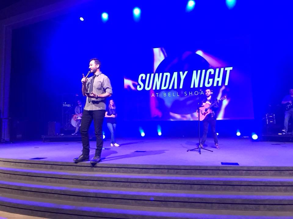 Bell Shoals Baptist Church To Launch Sunday Evening Services