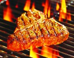 Texas Roadhouse t-bone-steak-being-cooked-on-grill-86082062-58473d393df78c0230d86d27