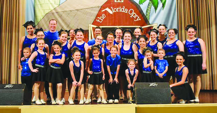 Local Dancers Win Big At Annual Clogging Festival, Dollywood Bound