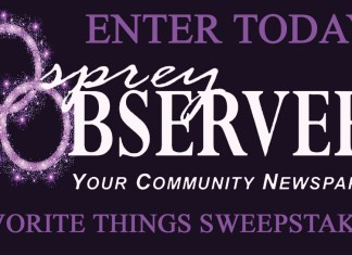 Contests Archives - Osprey Observer