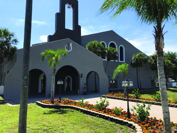 Church Of God Camp Meeting, June 10-14, Has 105 Year History