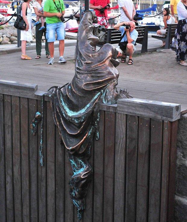 As esculturas mais incriveis do mundo (10)