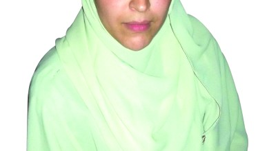 Photo of ثاني مأذونة مصرية: تعرضت لحرب غير شريفة من زملائي الرجال