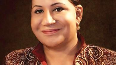 Photo of سعاد عبد الله نائباً لرئيس مجلس أمناء الهيئة العربية للمسرح