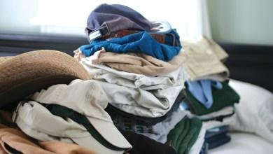 Photo of كيف تخزنين ملابس الصيف بكفاءة؟
