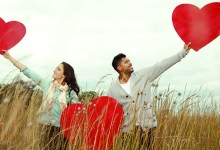 Photo of أنت وشريكك والرومانسية.. على بُعد 6 خطوات