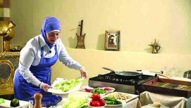 Photo of نجمة الطهي الأولى منال عالم