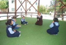 Photo of هبـة الشـرفـا.. أول معلمة من مصابي متلازمة داون