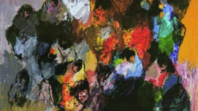 Photo of معرض «هلي» لـ «مي السعد» و«عمر الراشد»