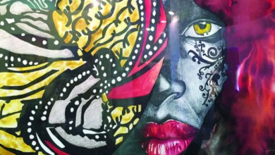 Photo of أفكار المرأة وقضاياها في لوحات فنية