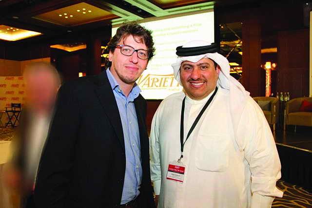 الكويت تشارك عالميًّا في إنتاج كوميديا واكلينها ولعة سبع صنايع
