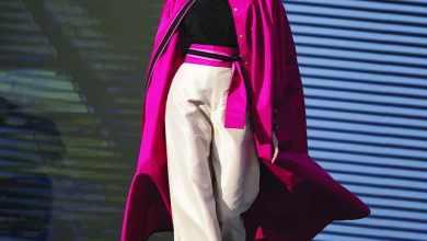 Photo of أسبوع دبي لأزياء المحجبات ينطلق بنجاح غير مسبوق