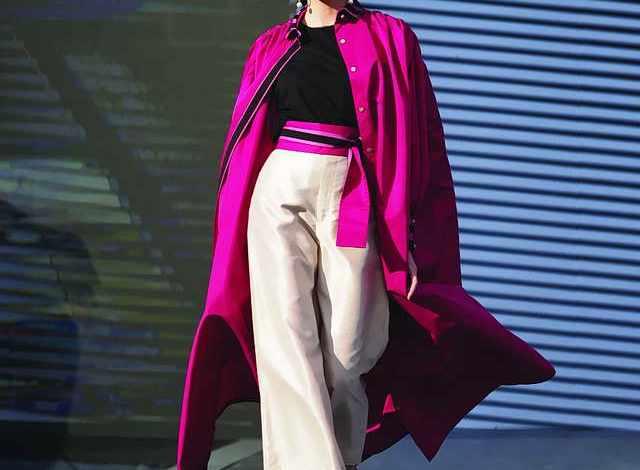 أسبوع دبي لأزياء المحجبات ينطلق بنجاح غير مسبوق