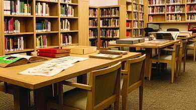Photo of «مبادرة الجليس» لتعزيز القراءة