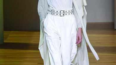 Photo of Agnona أزياء بالألوان الطبيعية وروح الشباب