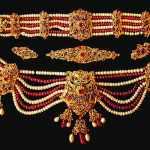 قصر الأميرة فاطمة الزهراء.. متحف يعرض مجوهرات ملكية