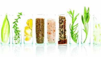 Photo of بشرتنا تتعرض يوميا لأكثر من 168 مادة كيميائية!