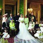 زفاف هاري وميغان.. قصة أسطورية ببريق هوليوود