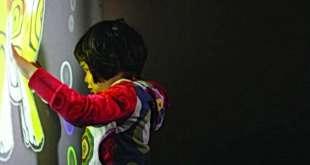 عاكف سلامة.. أمل جديد للصم والبكم وأطفال التوحد