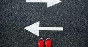 قراراتك.. تحدِّد مصير حياتك!