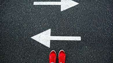 Photo of قراراتك.. تحدِّد مصير حياتك!
