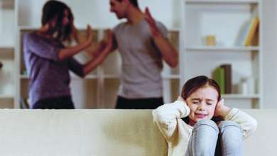 Photo of العنف في بيوتنا